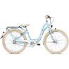"""Vélo enfant 24"""" Puky Skyride 24-3 Alu Light Classic (8 ans et plus)"""