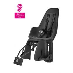 Porte-bébé arrière sur cadre/porte-bagages Bobike ONE Maxi 1P & E-BD