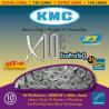 Chaîne vélo électrique 10 vitesses KMC X10-E EPT - Anti-rouille