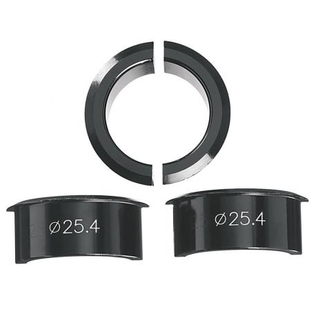 Adaptateur potence 25.4/31.8 mm Humpert - [05880000]