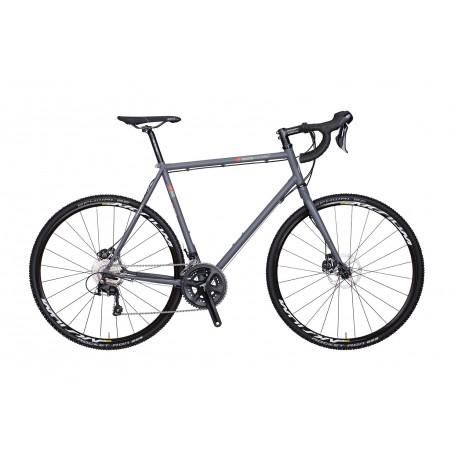 VSF-Fahrradmanufaktur CR-500 cyclo-cross acier