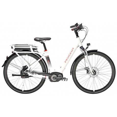 Peuge eC01 Automatique vélo électrique