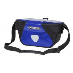 Sacoche de guidon Ortlieb Ultimate 6 Classic 5L bleu