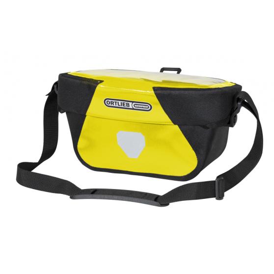 Sacoche de guidon Ortlieb Ultimate 6 Classic 5L jaune