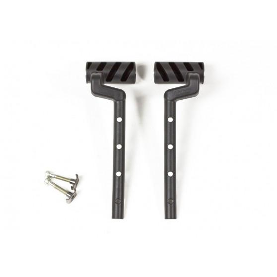 Adaptateur accessoire pour support Ortlieb - F1451