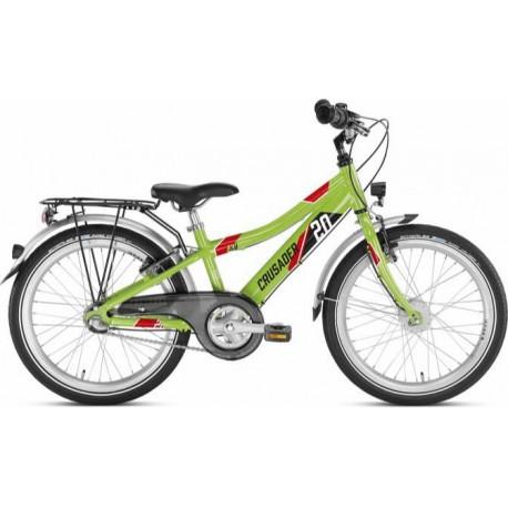 Puky Crusader 20-3 vélo enfant 6-8 ans