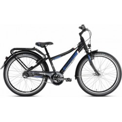 "Vélo enfant 24"" Puky Crusader City Light 24-3"