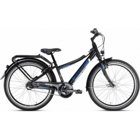 Puky Crusader city light 24-3/7 vélo enfant 8-11 ans