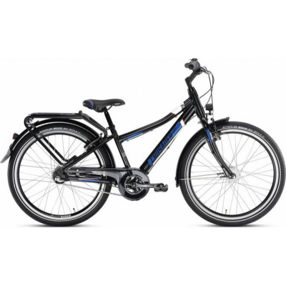 "Vélo enfant 24"" Puky Crusader 24-3 ALU light City (8 -12 ans)"