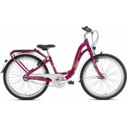 Puky Skyride city light 24-3/7 vélo enfant 8-11 ans