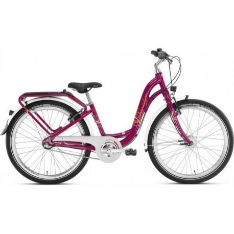 "Vélo enfant 24"" Puky Skyride 24-3 ALU light (8-12 ans)"