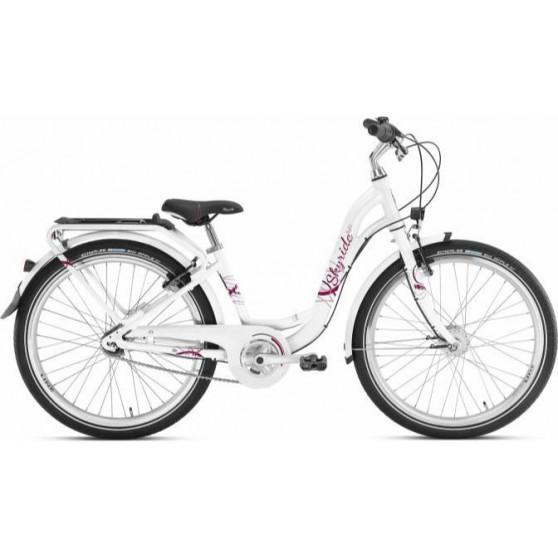 Puky Skyride alu light 24-7 vélo enfant 8-11 ans