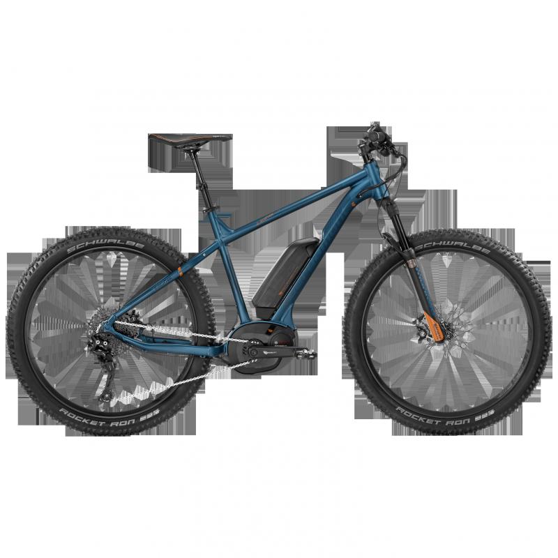 740 mm W 15 mm R Haibike Xduro Mountain Bike Guidon 31.8 mm Clamp