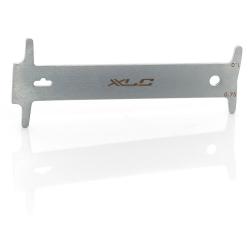 Contrôleur d'usure de chaîne vélo XLC TO-S69