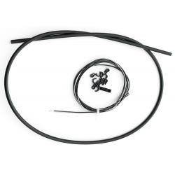Guide câble électrique pour garde-boue SKS 10181