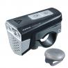 Éclairage avant avec klaxon intégré Topeak Soundlite USB commande déportée