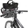 Panier vélo avant KlickFix Bikebasket Oval S
