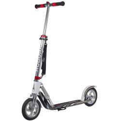 Trottinette grande roue Hudora Big Wheel Air 205