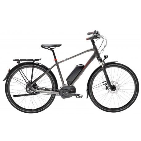Peugeot eT01 Nuvinci vélo électrique