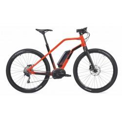 Moustache Dimanche 28 Xroad gravel bike électrique
