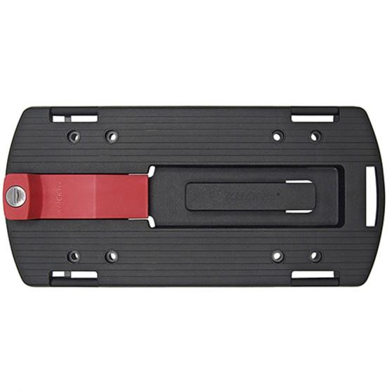 Adaptateur porte-bagages arrière KlickFix GTA base