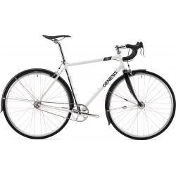 Vélo sport urbain Genesis Flyer Single Speed