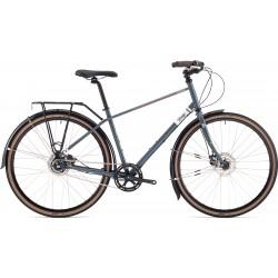 Vélo de ville Genesis Smithfield profil