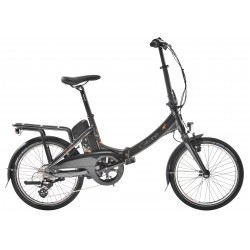 Gitane e-Nomad vélo pliant électrique