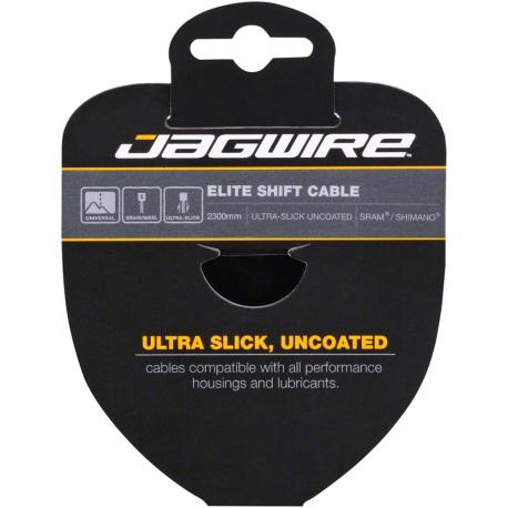 Câble de dérailleur Téfloné Jagwire Elite Ultra-Slick