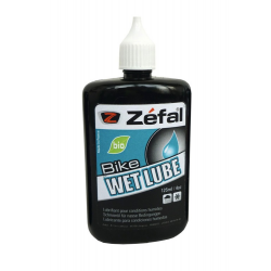 Huile condition humide Zefal Wet lube Bio - 9602