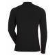 Sous-vêtement vélo mérino homme Vaude Seamless Shirt