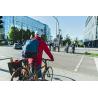 Sac à dos Sacoche vélo Vaude Cycle 28 ville