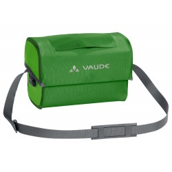 Sacoche de guidon Vaude Aqua Box 6L vert