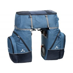 Ensemble de sacoches Vaude Karakorum 68L