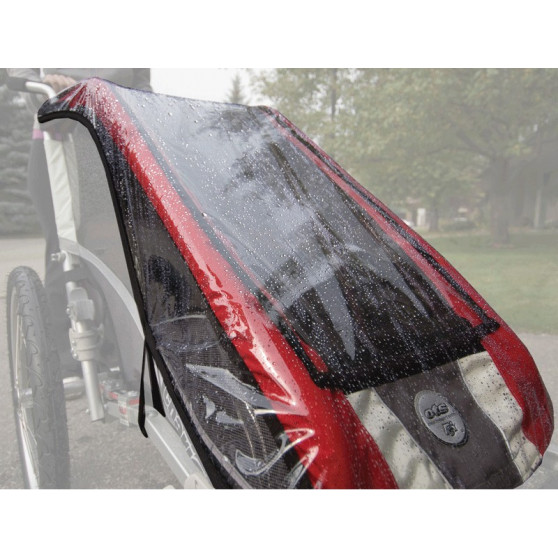 Chariot protection pluie