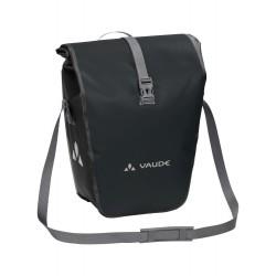 Sacoche de vélo arrière Vaude Aqua Back Single 24L noir