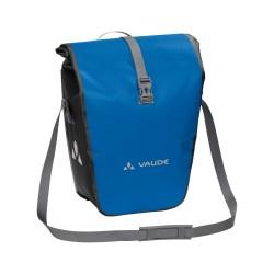 Sacoche de vélo arrière Vaude Aqua Back Single 24L bleu