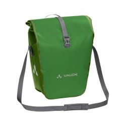 Sacoche de vélo arrière Vaude Aqua Back Single 24L vert
