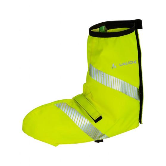 Couvre-chaussures Vaude Luminum Bike Gaiter neon yellow