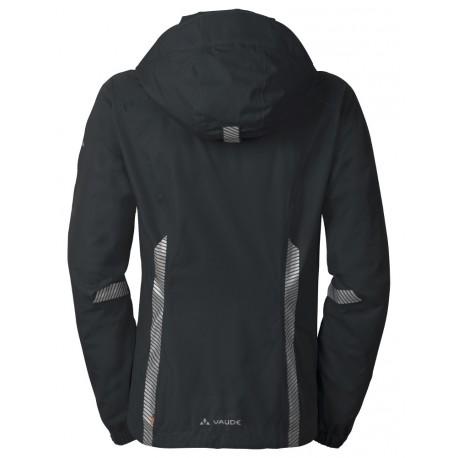 Veste pluie ville Haute visibilité Vaude Luminum Jacket - [40516]