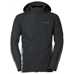 Veste pluie ville Haute visibilité Vaude Women Luminum Jacket - [40516]