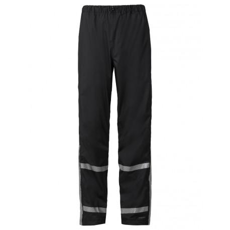 Pantalon de pluie haute visibilité Vaude Luminum Pant - [40514]