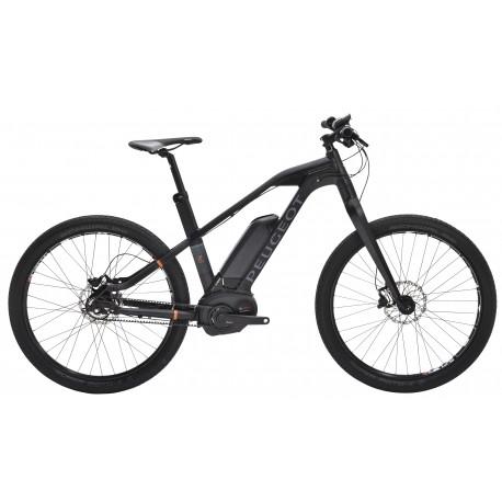 Peugeot eU 01 Street vélo électrique