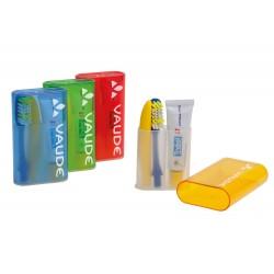 Kit brosse à dent et dentifrice Vaude Dento Fresh - [30200]