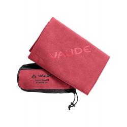 Serviette bain voyage à vélo Vaude Sports Towel 2