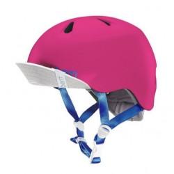 Casque vélo Bern Nina pink