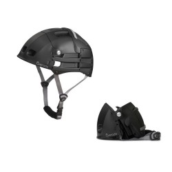 Casque pliant Overade Plixi Fit