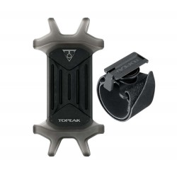 Support guidon pour téléphone Topeak Omni Ridecase - TT9849B