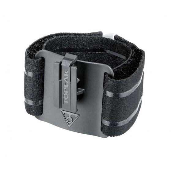 Brassard course à pied pour Smartphone  Toepak Ridecase Armband - TC1027