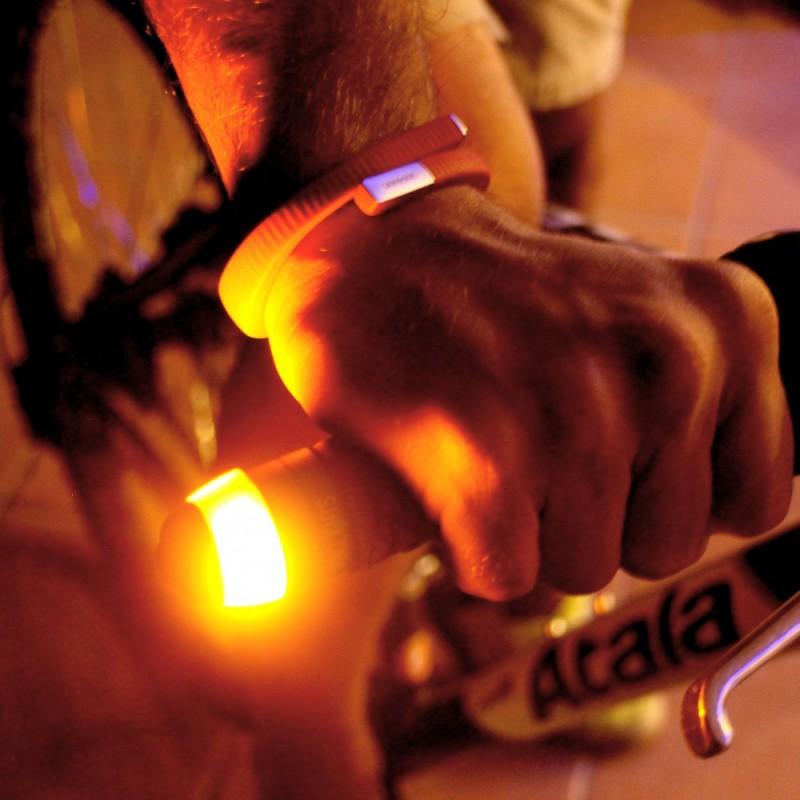 Méditant Gumby avec la paix signe Guidon De Vélo Vélo Bell